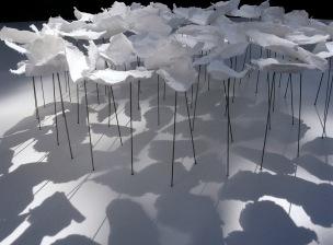 White Drawing, 2005-2006