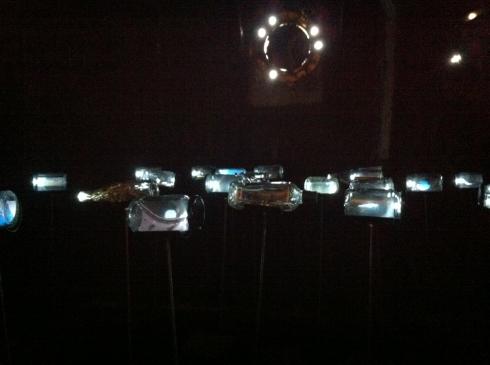 Endless Voyage, 2011, Jane Ponsford