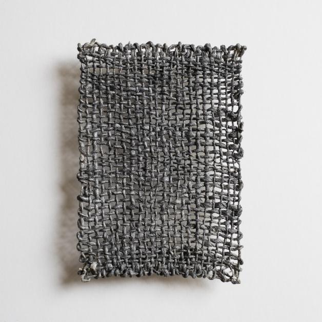 Material Drawing 2: Graphite, 2016