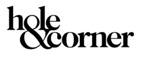 H&C logo